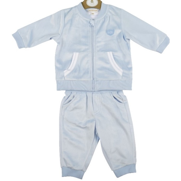 AW20 Mintini Jogging Suit. MB4410